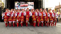 Toronto Ukrainian Festival 2017, Bloor Street Village (Friday evening, Sunday performances)